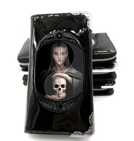 Anne Stokes Anne Stokes 3D lenticular purse Beyond the Veil