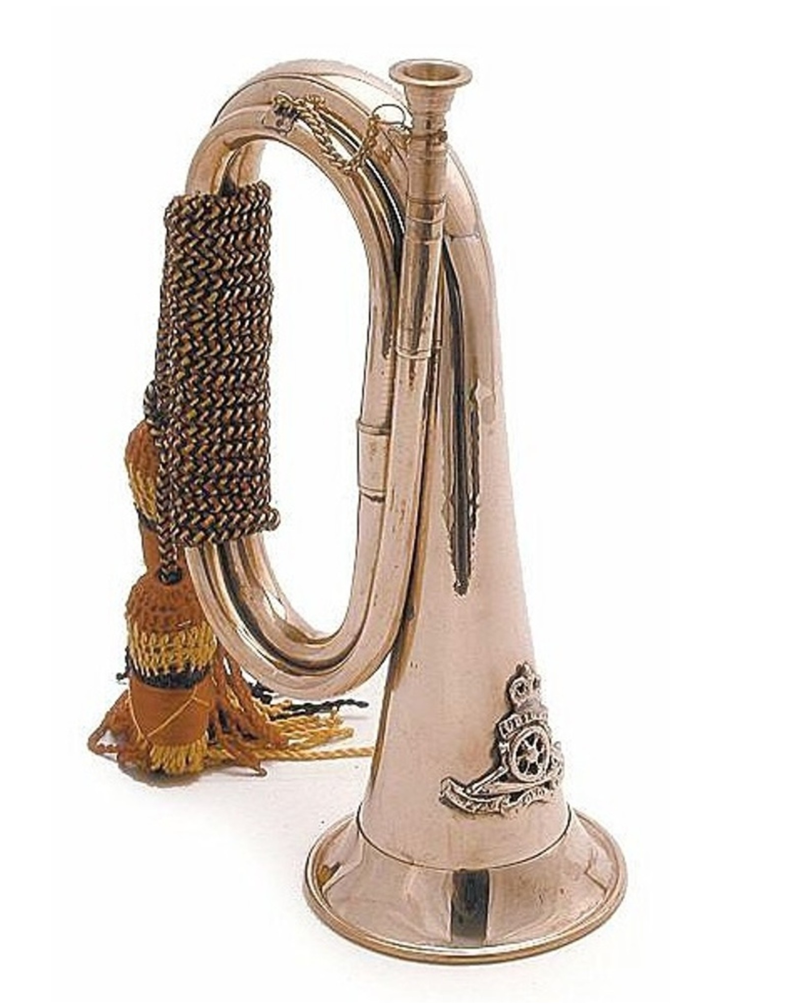 Trukado Giftware and Collectables -  Decorative Copper Bugle