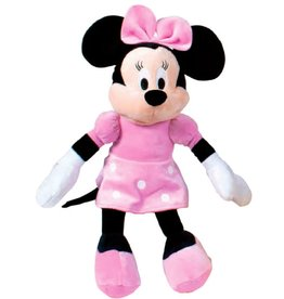 Play by Play Minnie Mouse Disney pluche figuur 28cm