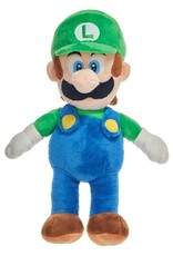 Nintendo Merchandise pluche en figuren - Mario Bros Luigi pluche pop 35cm