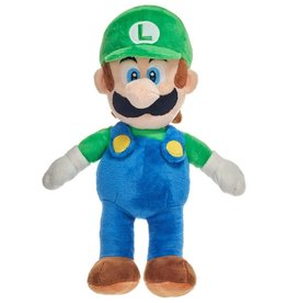 Nintendo Mario Bros Luigi plush toy 35cm