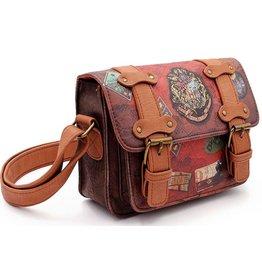 Katactermania Harry Potter Hogwarts Express satchel bag
