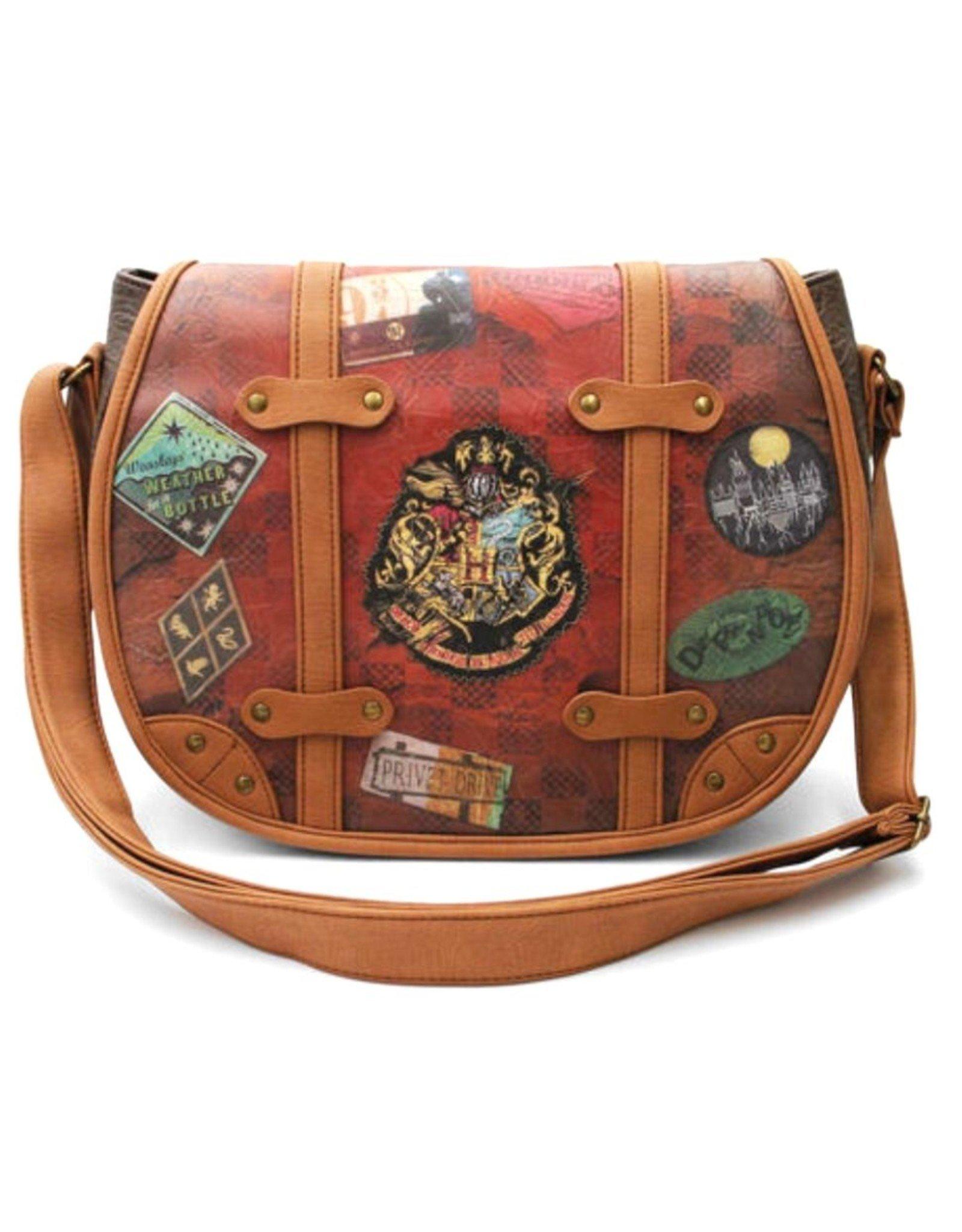Katactermania Harry Potter bags - Harry Potter Hogwarts Express Muffin bag