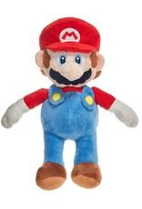 Nintendo Merchandise pluche en figuren - Mario Bros Super Mario pluche pop 35cm