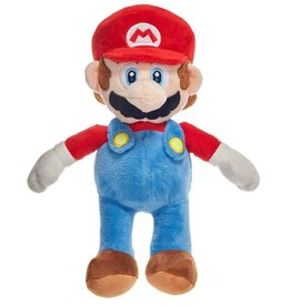 Nintendo Mario Bros Super Mario soft plush toy 35cm