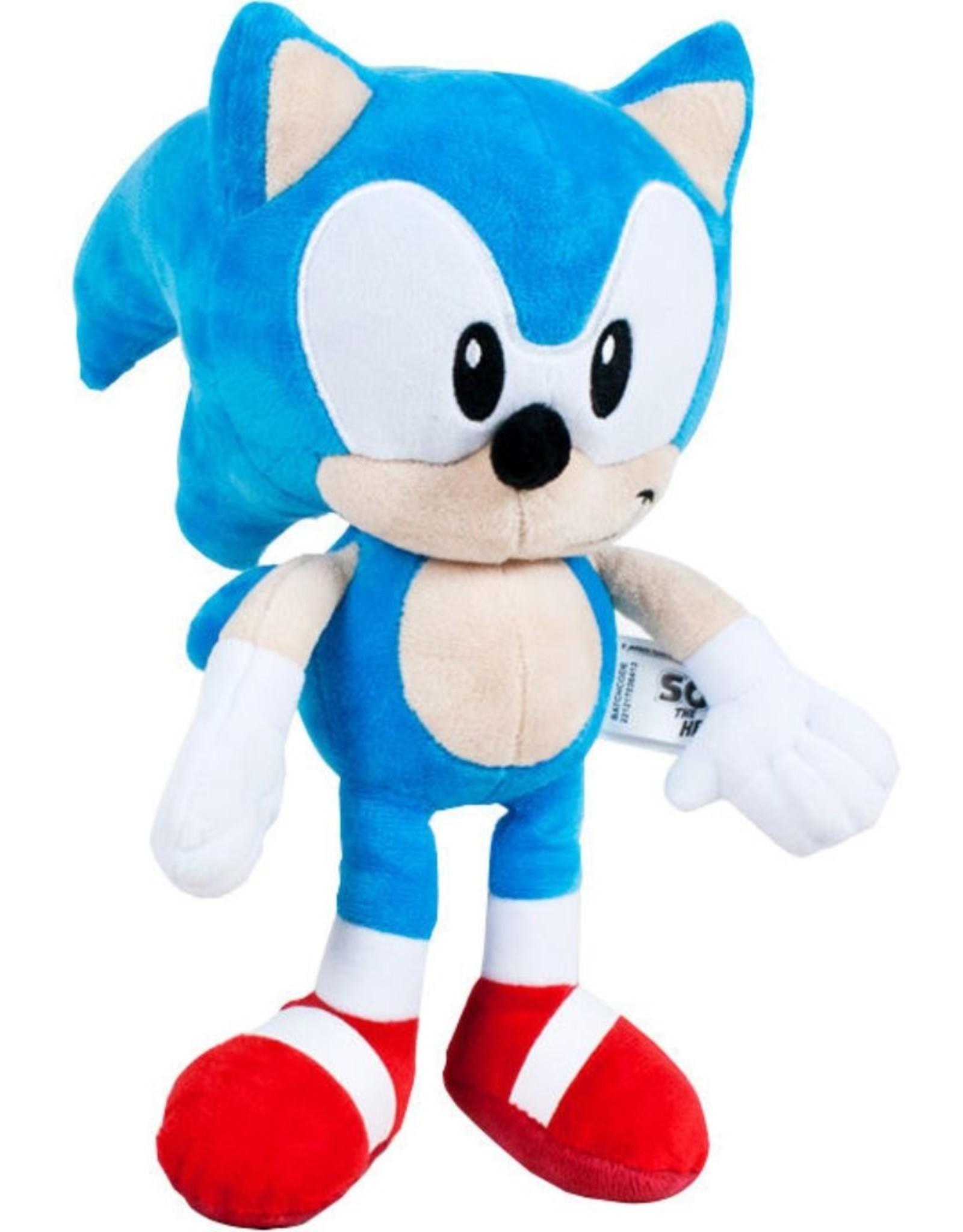 Sega Merchandise pluche en figuren - Sonic De Egel pluche pop 28cm