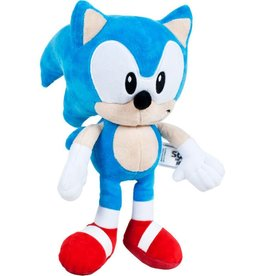 Sega Sonic The Hedgehog soft plush toy 28cm
