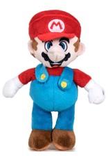 Nintendo Merchandise pluche en figuren - Mario Bros Super Mario pluche pop 20cm