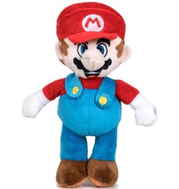 Nintendo Mario Bros Super Mario plush toy 20cm