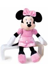 Disney Merchandise pluche en figuren - Minnie Mouse Disney pluche figuur 40cm
