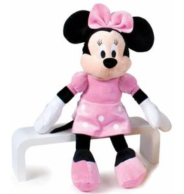 Play by Play Minnie Mouse Disney pluche figuur 40cm