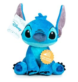 Disney Stitch Disney pluche figuur 20cm
