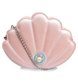 UWear Youth Tonic! Little Mermaid  Shell crossbody bag