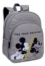ToyBags Disney bags - Mickey The True Original Disney backpack 42cm