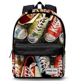 Pro-DG Rugzak met Sneakers print Pro-DG