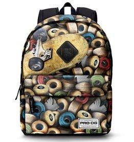 Pro-DG Backpack with Skateboard print Pro-DG