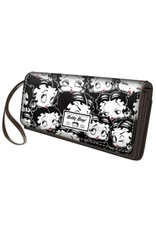 Karactermania Betty Boop bags and collectables - Betty Boop wallet large black