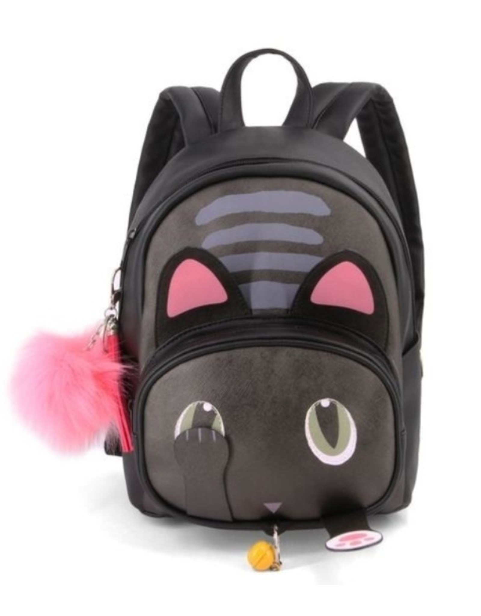 Oh my Pop! Fantasy bags and wallets - Oh My Pop! Fantasy Backpack Shy Cat