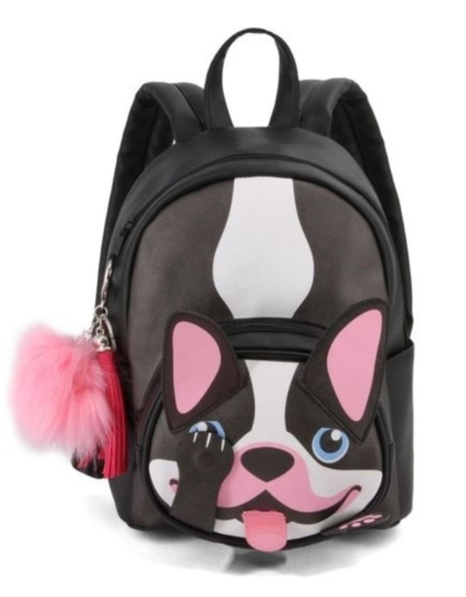 Oh my Pop! Fantasy tassen en portemonnees - Oh My Pop! Fantasy Rugzak Shy Bulldog