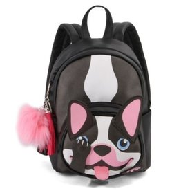 Oh my Pop! Oh My Pop! Fantasy Backpack Shy Bulldog