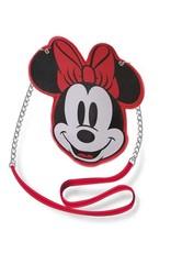 Disney Disney tassen - Disney Icons Minnie Mouse kop schoudertasje