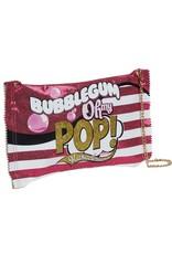 Oh my Pop! Fantasy tassen en portemonnees - Oh My Pop! Bubblegum schoudertas