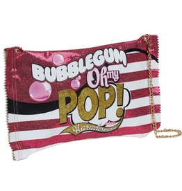 Oh my Pop! Oh My Pop! Bubblegum schoudertas