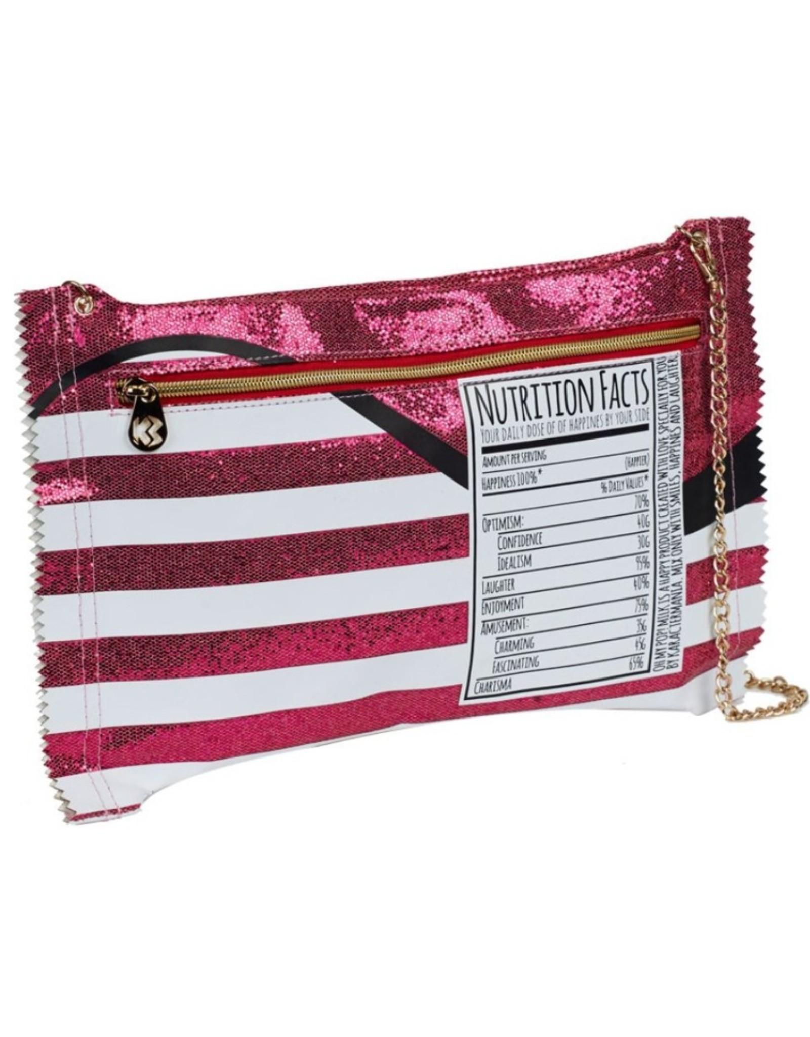 Oh my Pop! Fantasy bags and wallets - Oh My Pop! Bubblegum shoulder bag