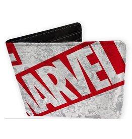 Marvel Marvel Universe wallet