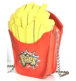 Oh my Pop! Oh My Pop! French Fries small shoulder bag
