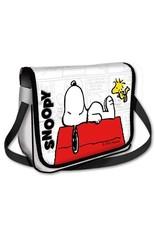 Karactermania Snoopy tassen - Snoopy Live schoudertas