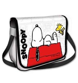 Snoopy Snoopy Live schoudertas