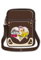 Karactermania Disney bags - Dopey Cherry Dance Disney Tablet bag