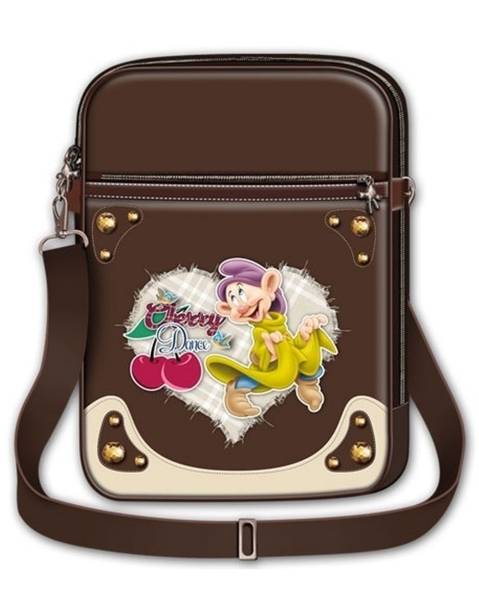 Disney Disney bags - Dopey Cherry Dance Disney Tablet bag