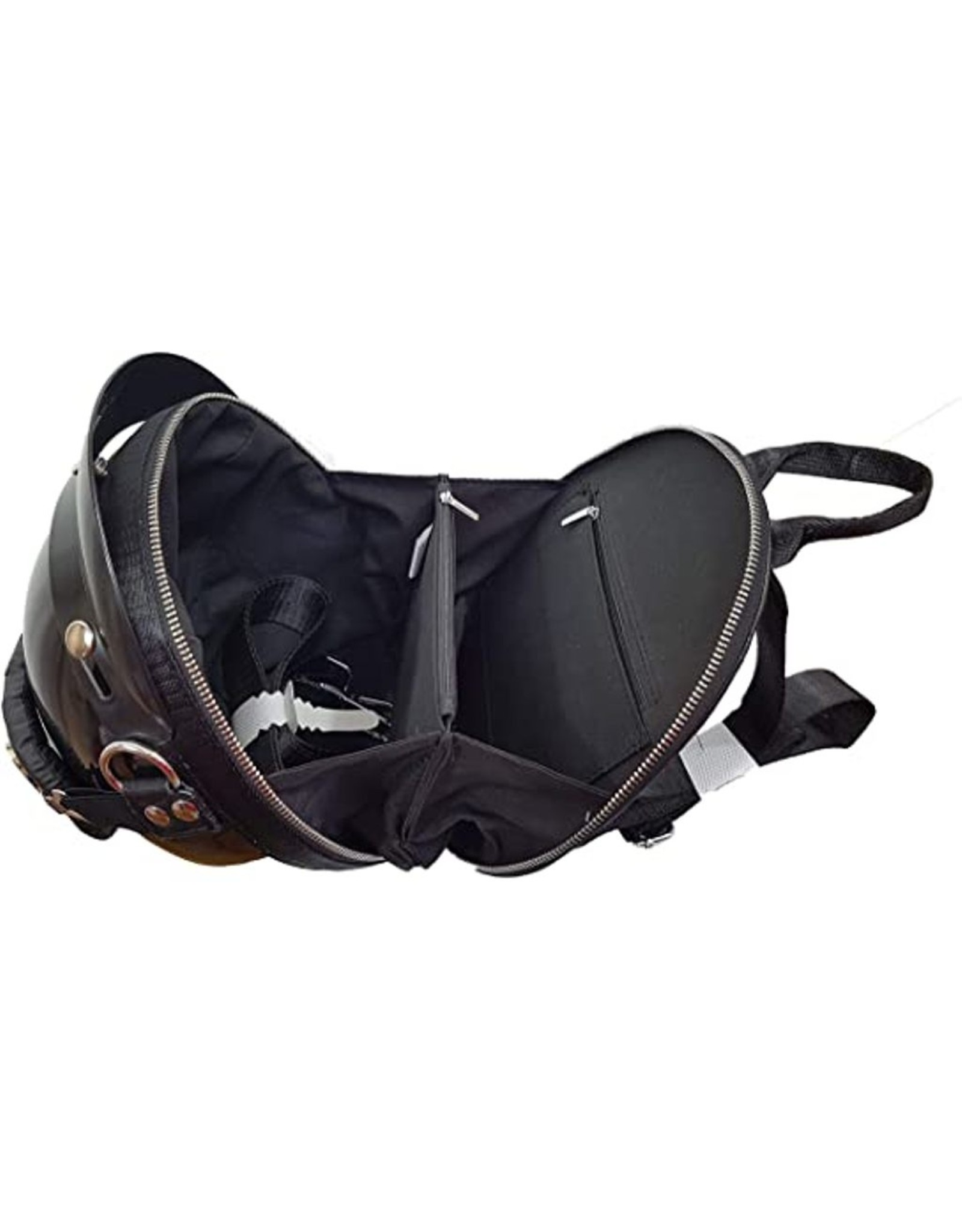 Magic Bags Fantasy tassen en portemonnees - Motorhelm rugtas-schoudertas
