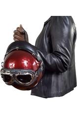 Magic Bags Fantasy tassen en portemonnees - Motorhelm rugtas-schoudertas (zwart)