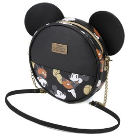 Disney Mickey The True Original round shoulder bag