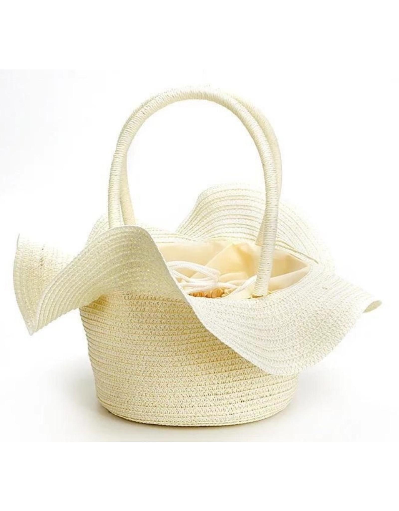 Fantasy bags and wallets - Fantasy handbag Hat