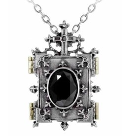 Alchemy Orthodox Icon hanger en ketting Alchemy