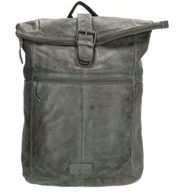 "Old West Roll-Top backpack Old West 13,3"" (grey)"