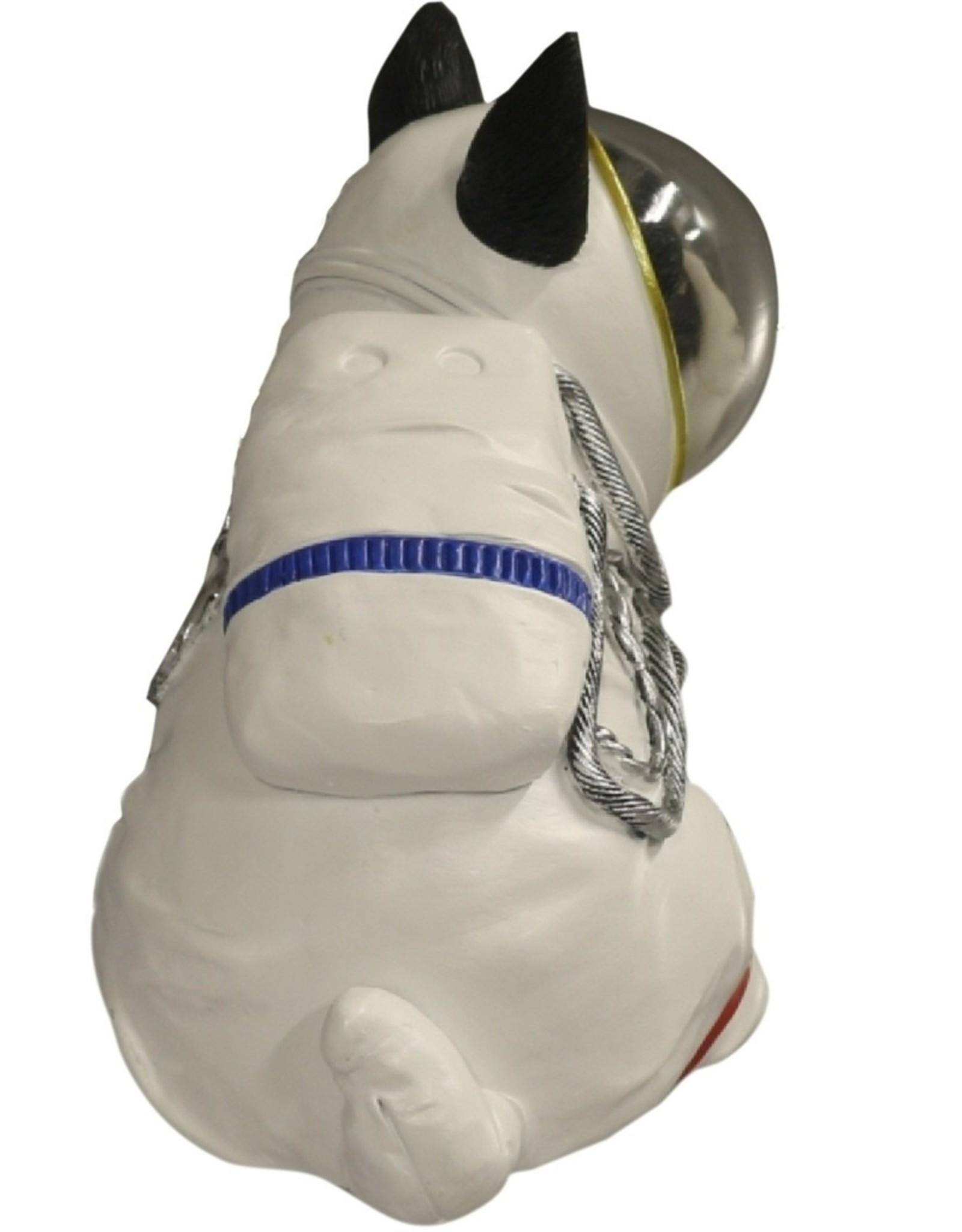 Giftware Beelden Collectables - Hond Astronaut beeldje 17cm