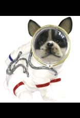 jj vaillant Giftware Beelden Collectables - Hond Astronaut beeldje 17cm
