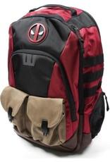 Deadpool Marvel tassen en portemonnees - Deadpool Utility Rugzak - Marvel