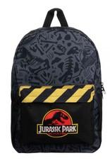 Jurassic Park Overige Merchandise rugzakken en heuptassen - Jurassic Park Original Bones rugzak