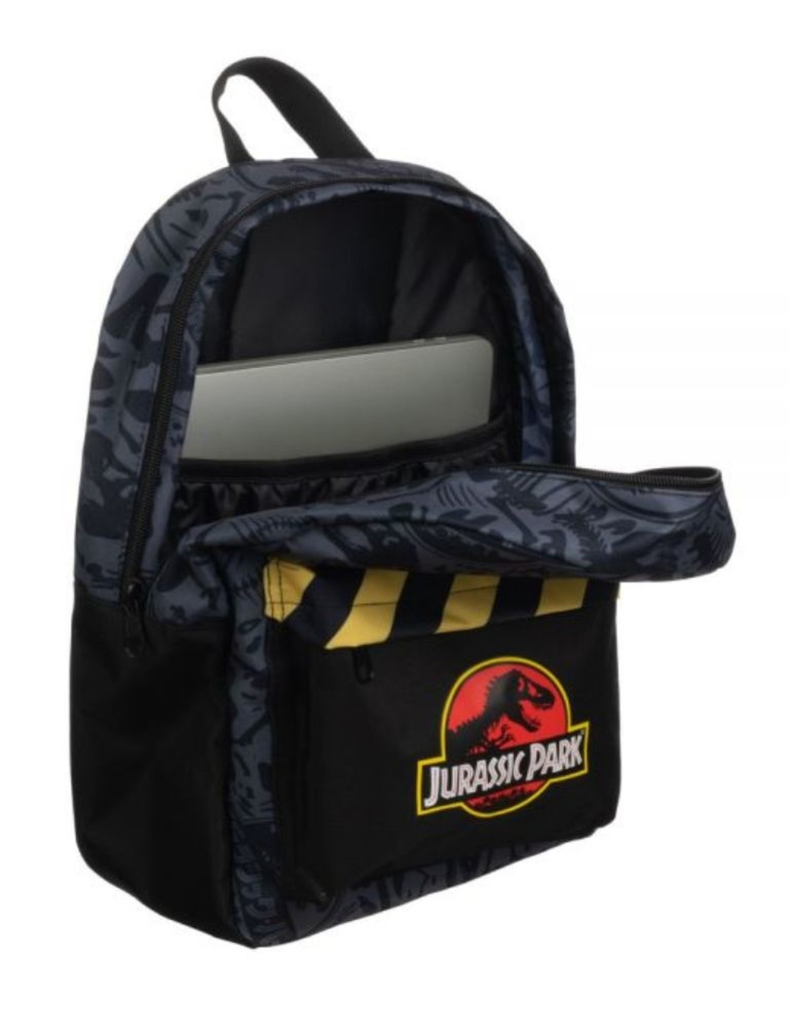 Jurassic Park Other Merchandise backpacks and fanny packs - Jurassic Park Original Bones backpack