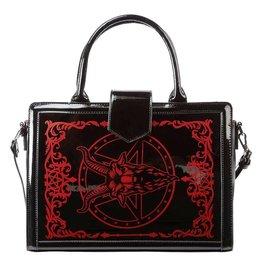 Killstar Killstar  tote bag Book of The Beast