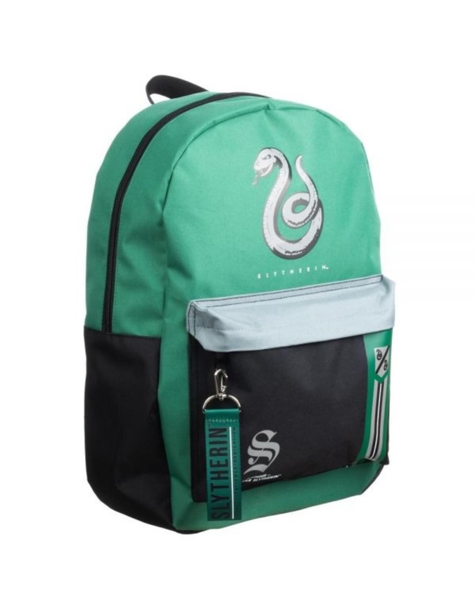 Harry Potter Harry Potter bags - Harry Potter Slytherin backpack 40cm