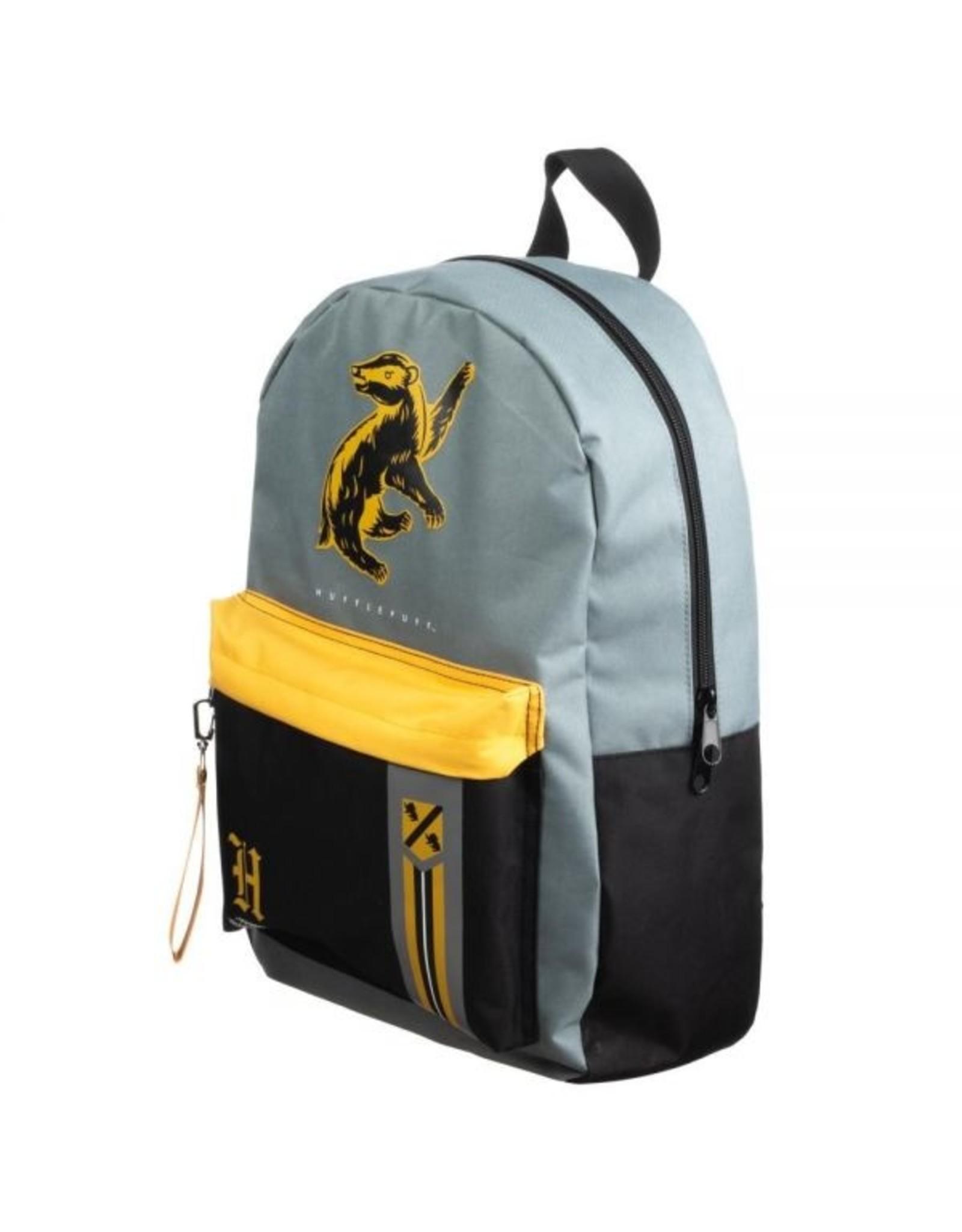 Harry Potter Harry Potter bags - Harry Potter Hufflepuff backpack 40cm