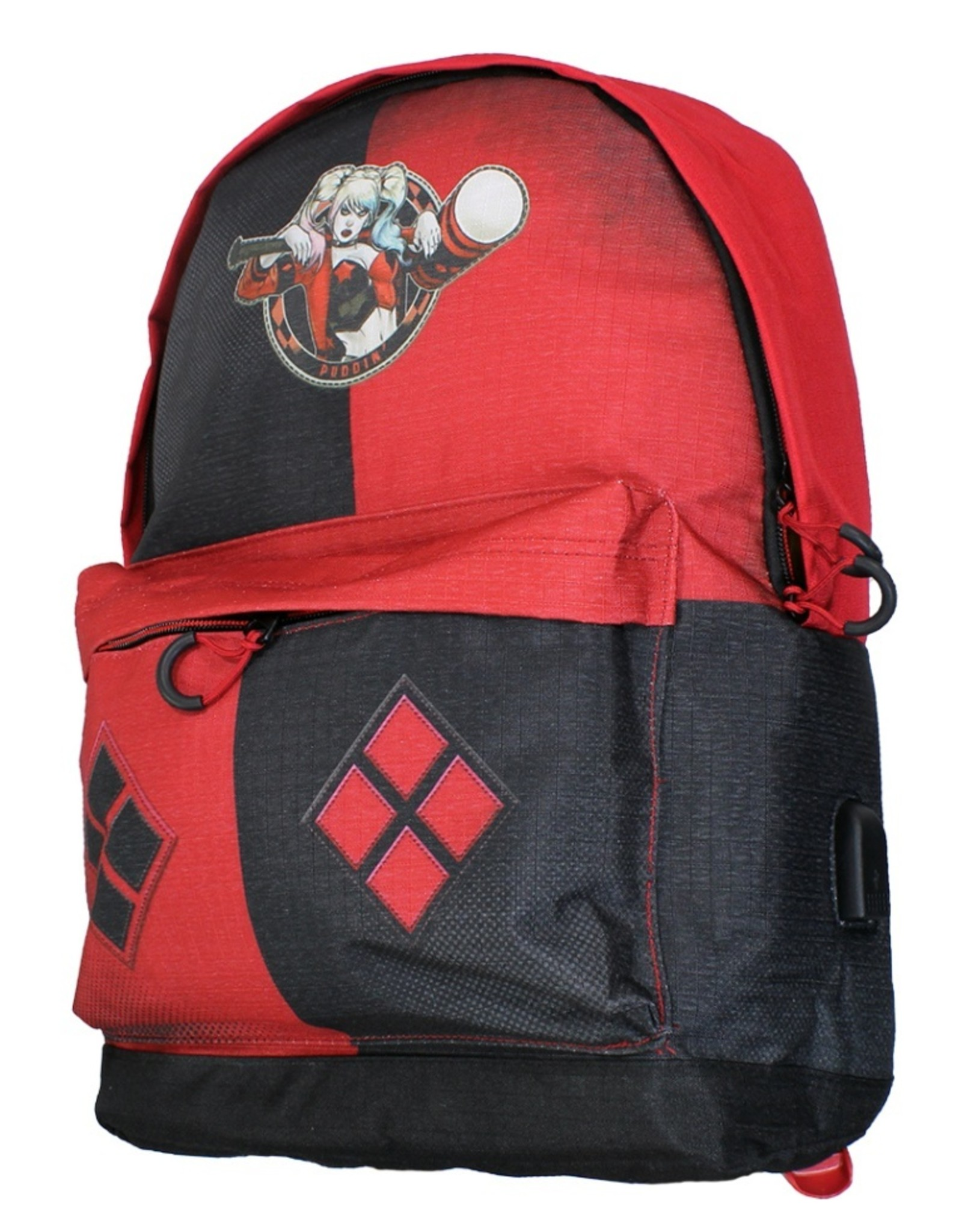 Harley Quinn DC Comics Bags and Wallets - Suicide Squad Harley Quinn backpack