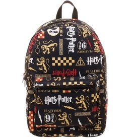 Harry Potter Harry Potter Hogwarts Express backpack